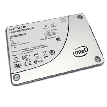 【1.6TB】Intel SSD DC S3520 固態硬碟