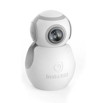 【Type C】Insta 360°AIR 全景相機攝影機-白