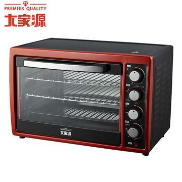 大家源35L旋風烘焙電烤箱