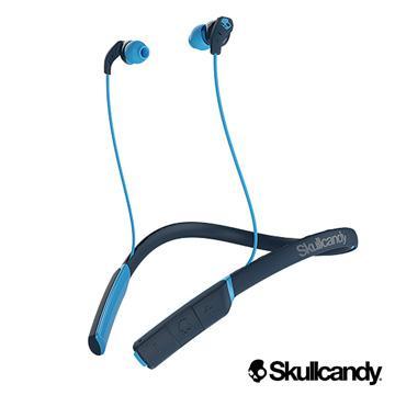Skullcandy METHOD美色藍牙耳機-黑海軍藍