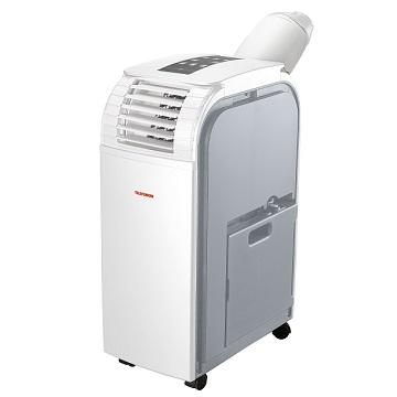 德律風根三機一體移動式冷暖空調