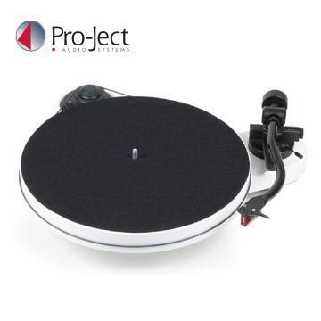 Pro-Ject RPM1 Carbon 黑膠唱盤