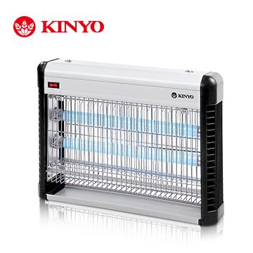 KINYO 電擊式捕蚊燈