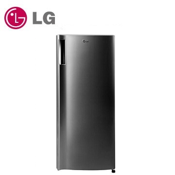 LG 191公升單門時尚變頻冰箱