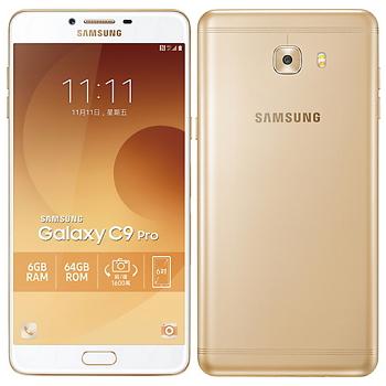SAMSUNG GALAXY C9 PRO-金