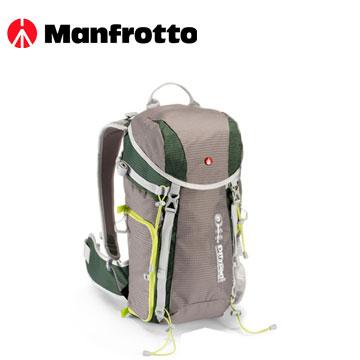 Manfrotto 越野登山後背包-灰