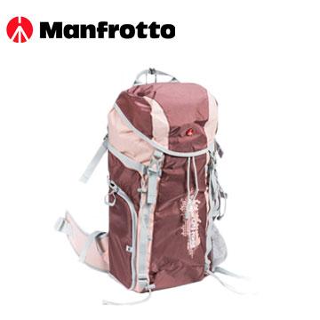 Manfrotto 越野登山後背包-玫瑰紅