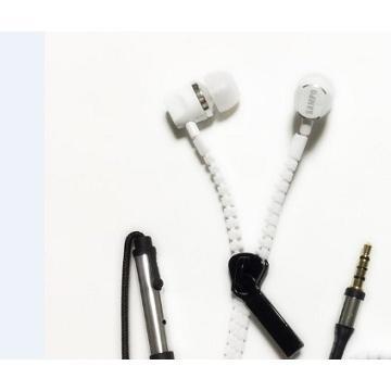 SAMPO EK-Y565CP氣密式拉鍊耳機麥克風