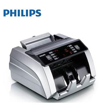 PHILIPS 專業型點驗鈔機
