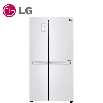 LG 830公升門中門對開冰箱