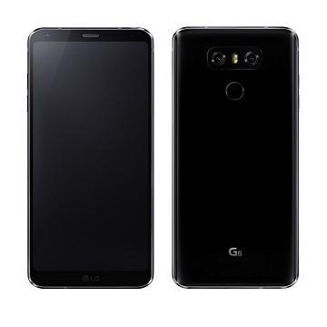 LG G6 5.7吋四核旗艦機-太空黑