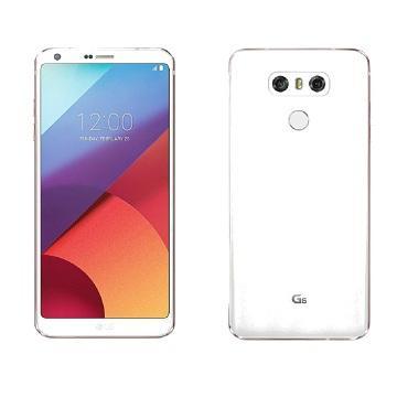 LG G6 5.7吋四核旗艦機-迷霧白