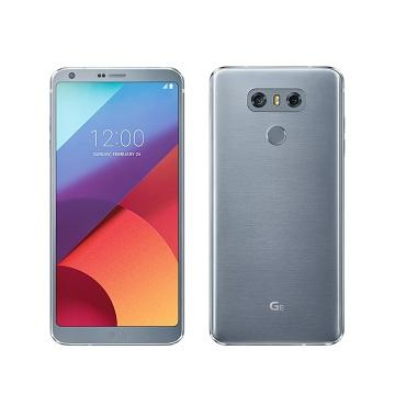 LG G6 5.7吋四核旗艦機-冰晶銀
