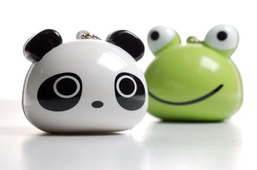key chain设计方便携带xdendee蛙可爱小喇叭(mslxdspkmf)